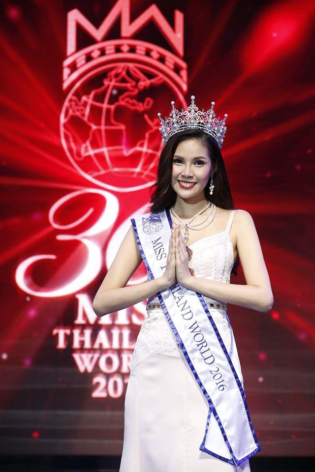 น้องไดร์ มิสไทยแลนเวิร์ด 2016 (7)