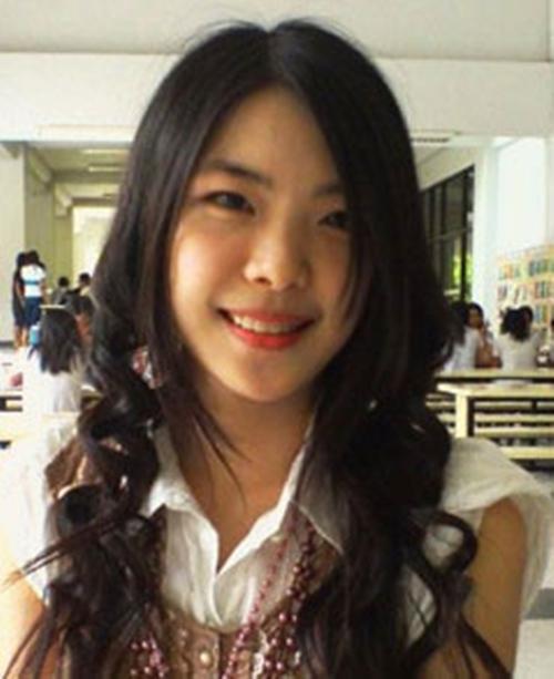ย้อนวัยเรียน! หญิงแย้ นนทพร เน็ตไอดอลเกียรตินิยม เรียนจบ ป (24)