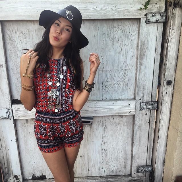 เจด้า สวมชุดครุยไฮสคูล (5)