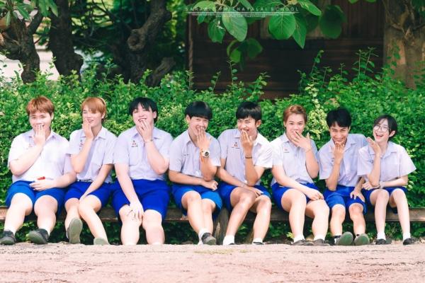 เป็นการถ่ายรูปจบที่แซ่บมาก! ภาพจากน้องๆ โรงเรียนสารสิทธิ์พิทยาลัย (14)