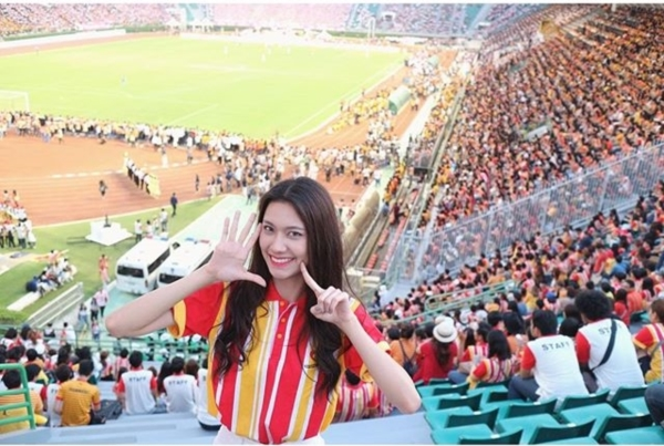 โปรเจคจบของสาวสถาปัตย์ นัตโตะ the face thailand 2 อลังการไม่เบา!! (20)