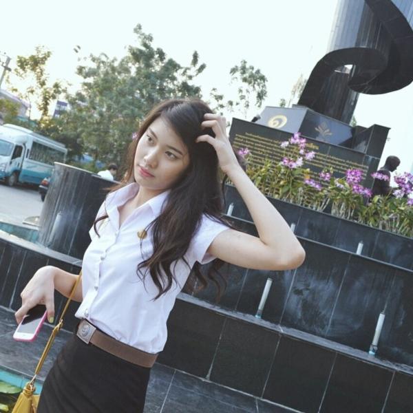 โปรเจคจบของสาวสถาปัตย์ นัตโตะ the face thailand 2 อลังการไม่เบา!! (5)