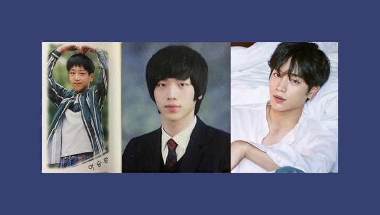 Descendants of the Sun ซงจุงกิ พระเอกเกาหลี ย้อนวันวาน ย้อนวัยใส เกาหลี โอปป้า