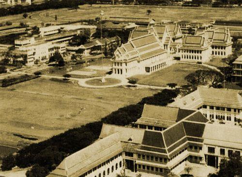 จุฬาลงกรณ์มหาวิทยาลัย (ในอดีต)