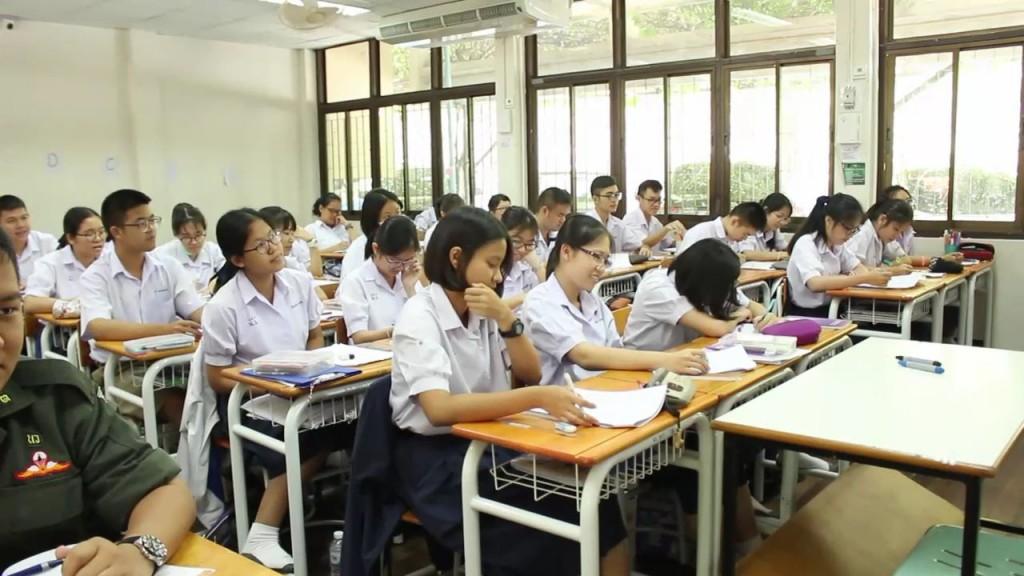 นักเรียนนครสวรรค์
