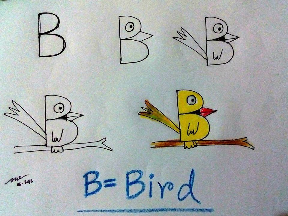 เคล็ดลับสอนภาษาอังกฤษเด็ก แบบได้ผลสุดยอด!