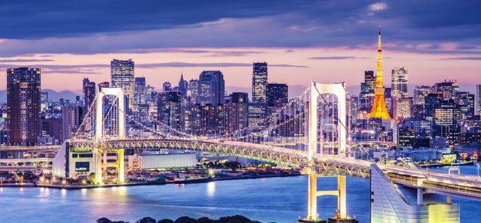 อันดับ 3 โตเกียว (Tokyo) ประเทศญี่ปุ่น