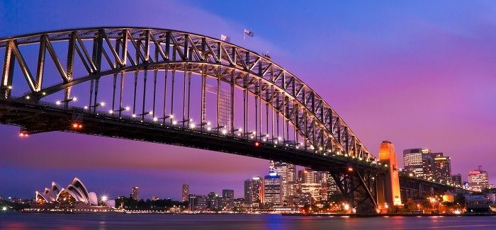 อันดับ 4 ซิดนีย์ (Sydney) ประเทศออสเตรเลีย
