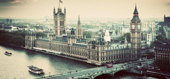 อันดับ 5 ลอนดอน (London) ประเทศอังกฤษ