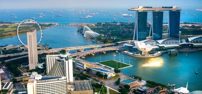 อันดับ 6 สิงคโปร์ (Singapore)