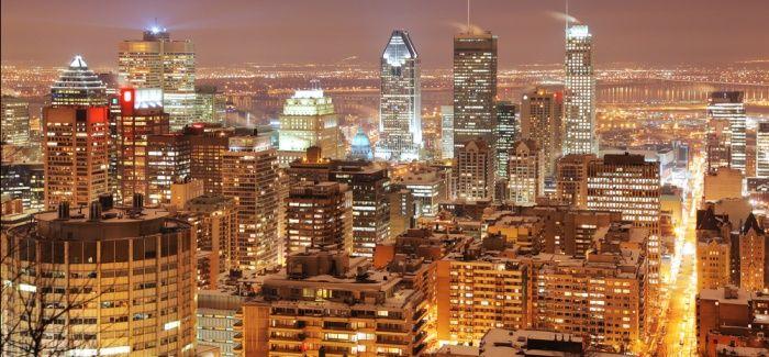 อันดับ 7 มอนทรีออล (Montréal) ประเทศแคนาดา