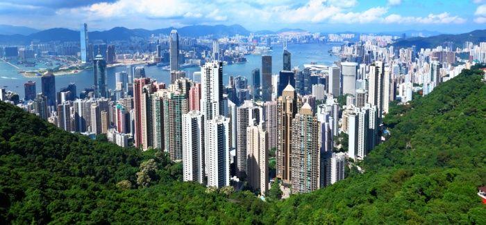 อันดับ 8 ฮ่องกง (Hong Kong) ประเทศจีน
