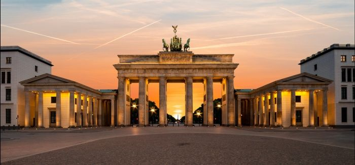 อันดับ 9 เบอร์ลิน (Berlin) ประเทศเยอรมนี