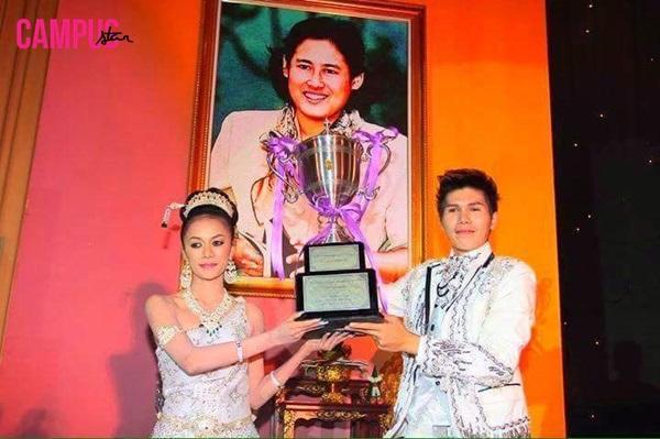 issue38 SHOW OFF มหาวิทยาลัยรัตนบัณฑิต วงดนตรีลูกทุ่งปัญญาไทย