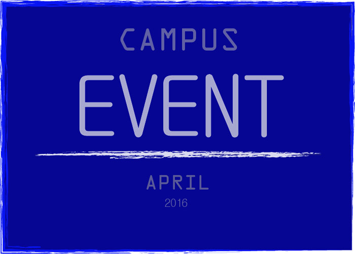 CAMPUS EVENT JULY 2016