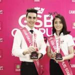 ผู้ชนะเลิศ GSB GEN Campus Star ภาคกลาง
