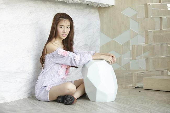 cute girl vdo campus star น้องแครอล ม.หอการค้าไทย วริญญา มอค