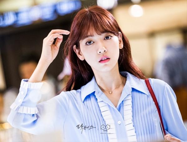 (Park Shin Hye (1)