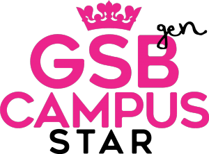 logo GSB Gen Campus Star