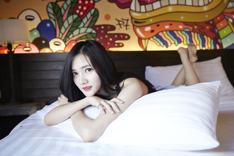 Campus Cute issue40 น้องแจน นักศึกษาน่ารัก ม.หอการค้าไทย สาวมาหลัยน่ารัก สาวสไตล์ K-pop