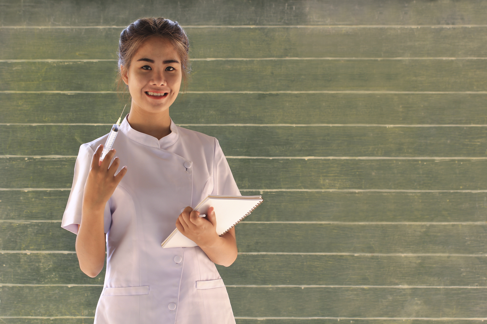 นักศึกษาใหม่ ปริญญาตรี มหาวิทยาลัย รับตรง หลักสูตรพยาบาลศาสตร์