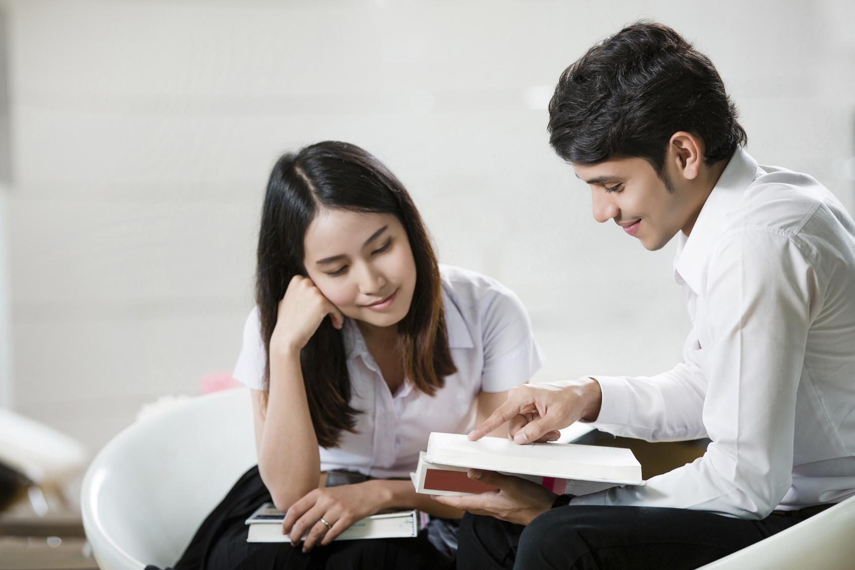ทุนการศึกษา นักศึกษาใหม่ ปริญญาตรี มหาวิทยาลัย รับตรง