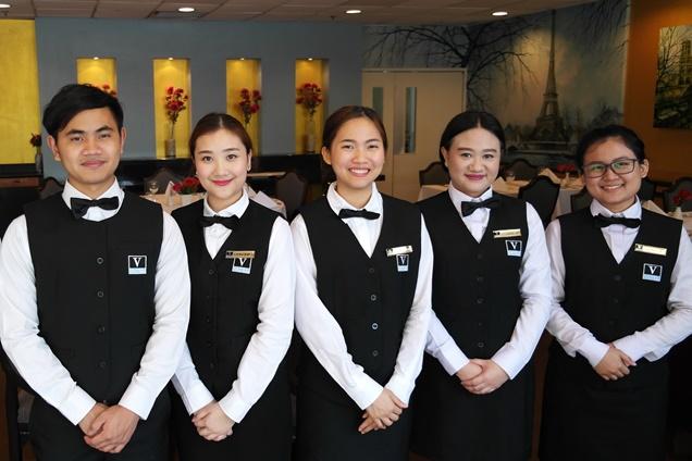 คณะวิทยาการจัดการ รับตรง สถาบันวาแตล เรียนการโรงแรม เรียนต่อต่างประเทศ