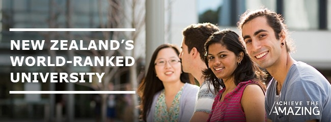 มหาวิทยาลัยอ็อคแลนด์