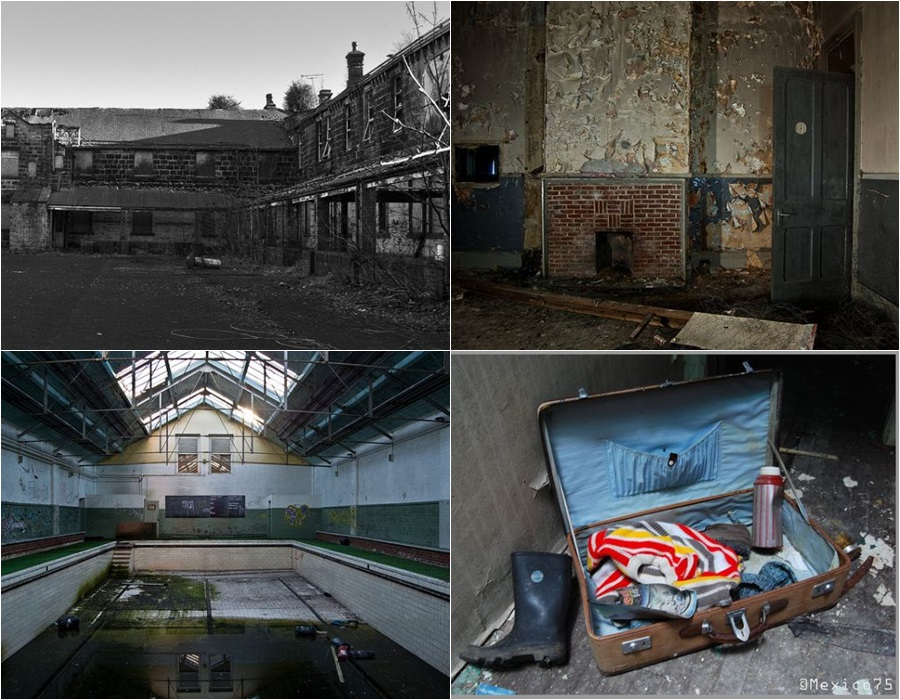 Eastmoor (Adel) Reformatory School (Leeds, UK)