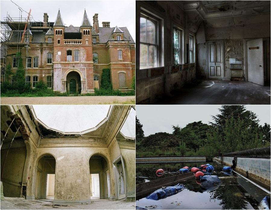 Lillesden School for Girls (UK)