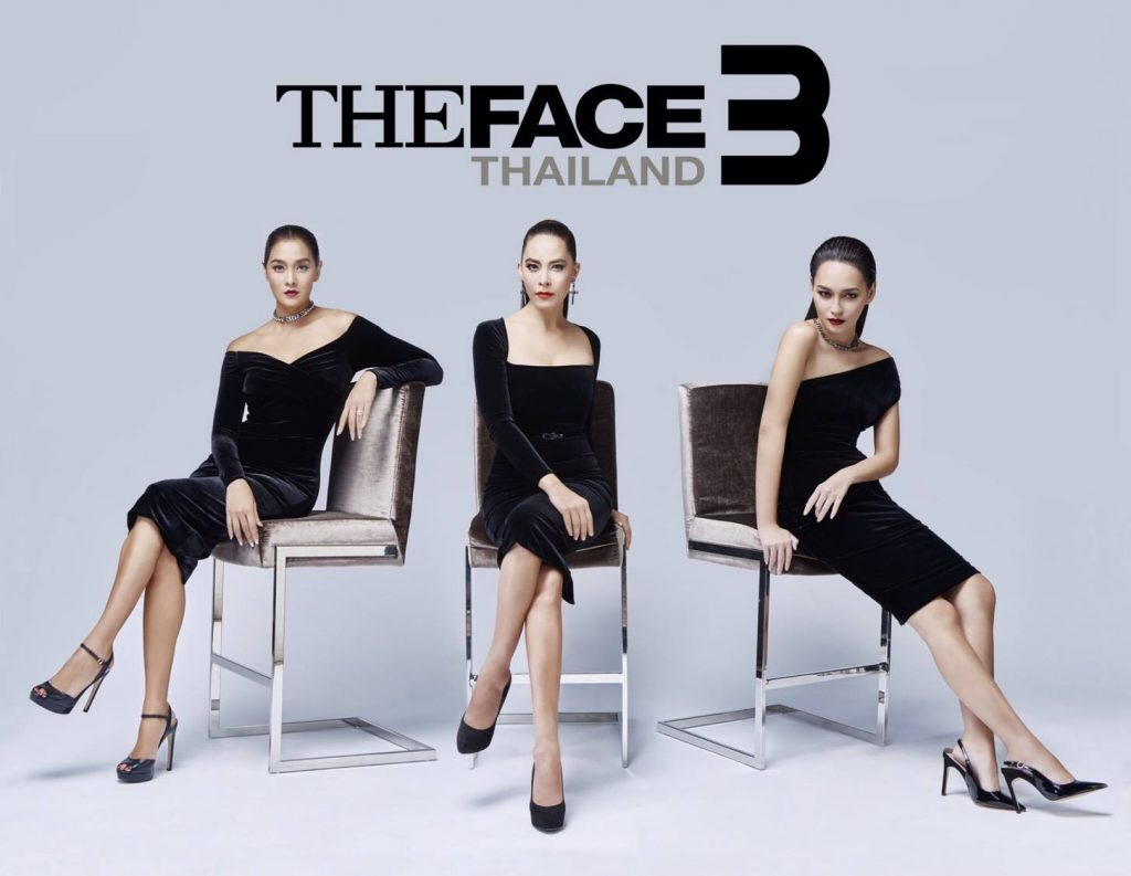 The Face Thailand 3