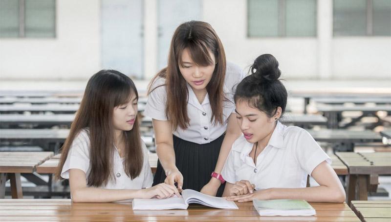 เด็กไทย เรียนเก่ง