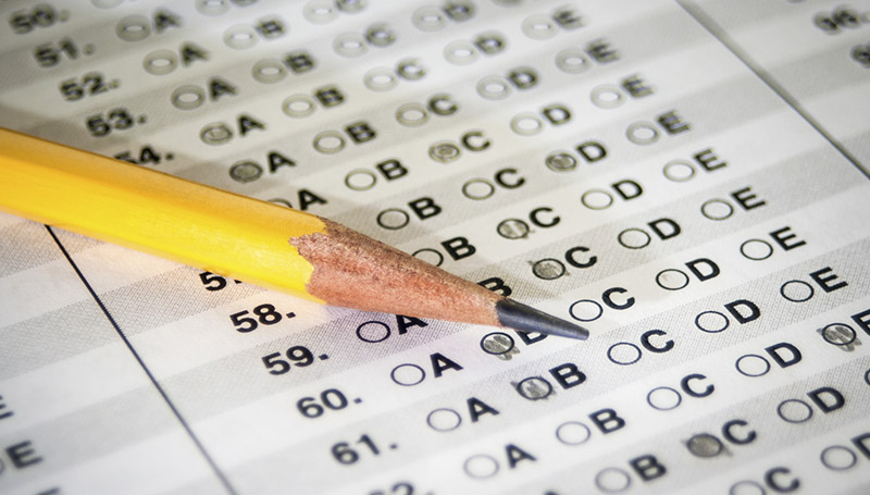 GAT GAT/PAT PAT ตัวอย่างข้อสอบ นักเรียน