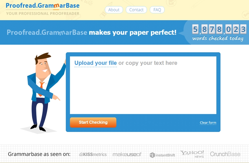 proofread-grammarbase