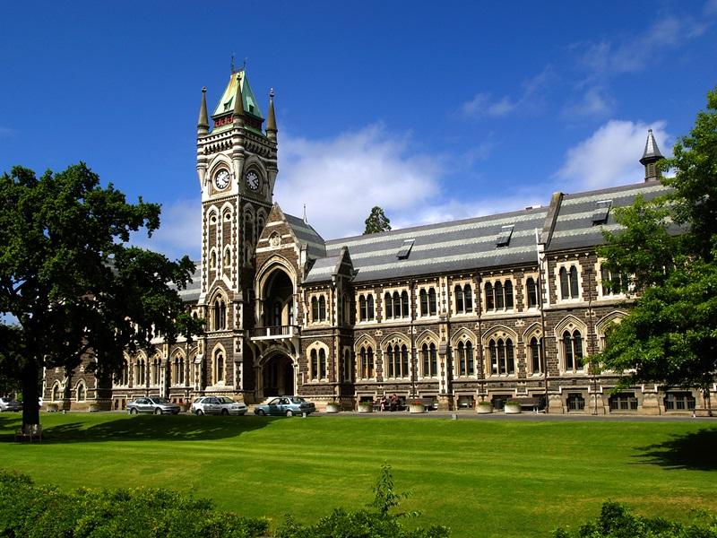 ประเทศนิวซีแลนด์ เรียนต่อต่างประเทศ เรื่องน่ารู้