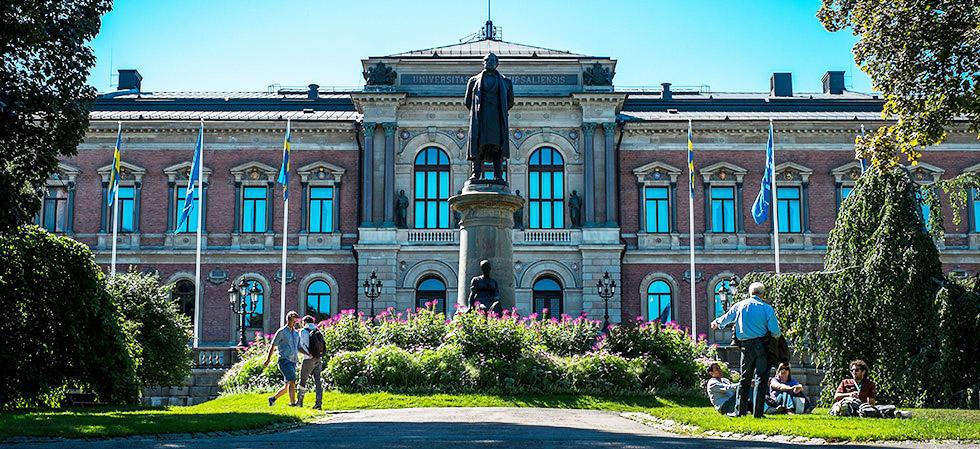 ทุนการศึกษา ประเทศสวีเดน ปริญญาตรี ปริญญาโท มหาวิทยาลัย