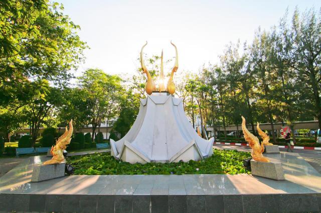เรื่องน่ารู้ มหาวิทยาลัยเทคโนโลยีพระจอมเกล้าธนบุรี