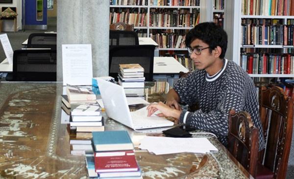 อันดับ 5 สาขาวิชาเอเชียใต้ศึกษา (South Asian Studies)