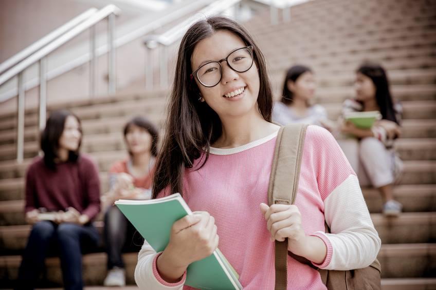 นักเรียน เคล็ดลับ เรียนต่อต่างประเทศ