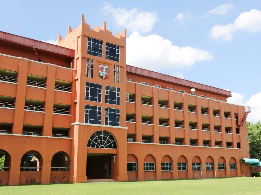 โรงเรียนนานาชาติเดอะ รีเจนท์