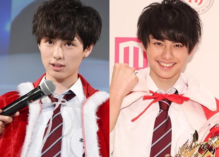 High School Mister Contest 2016 ญี่ปุ่น นักเรียน หนุ่มญี่ปุ่น หนุ่มหล่อ