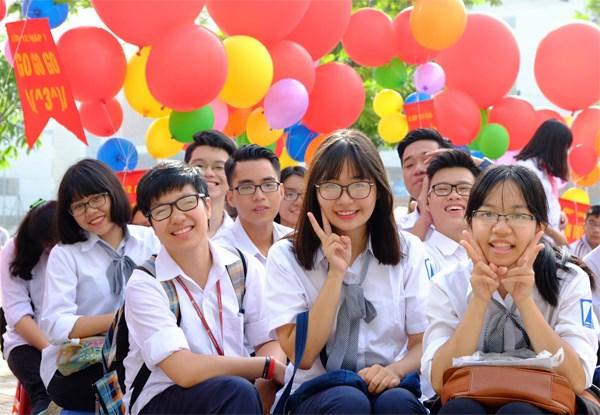 ระบบการศึกษาในประเทศเวียดนาม