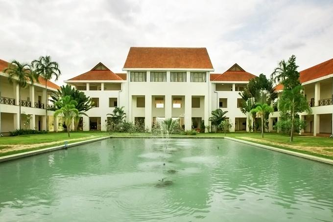 มหาวิทยาลัยเวบสเตอร์ (ประเทศไทย) Webster University