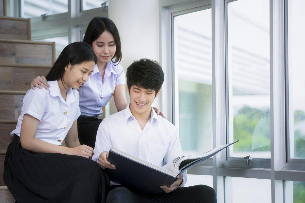 การปรับระบบการคัดเลือกบุคคลเข้าศึกษาในสถาบันอุดมศึกษา ปีการศึกษา 2561