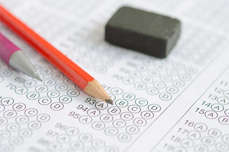 GAT GAT/PAT PAT ข้อควรปฏิบัติ นักเรียน สอบ