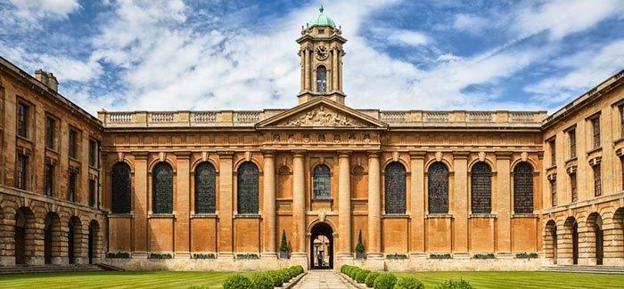 10 มหาวิทยาลัยอันเก่าแก่ ที่เป็นมหาวิทยาลัยชั้นนำของโลก