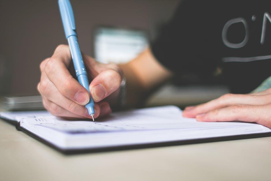 5 เหตุผลทำไม นักเรียนทุกคนต้องเข้าสอบ O-NET