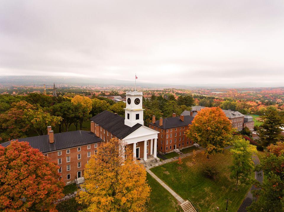 amherst-college