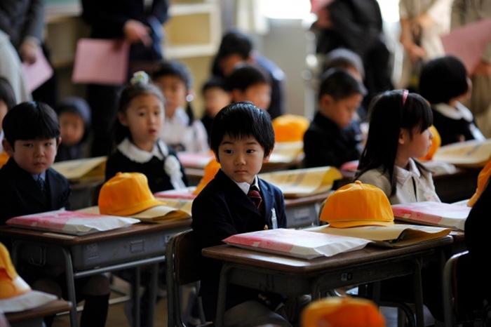 ข่าวการศึกษาญี่ปุ่น นักเรียนญี่ปุ่น ระบบการศึกษา
