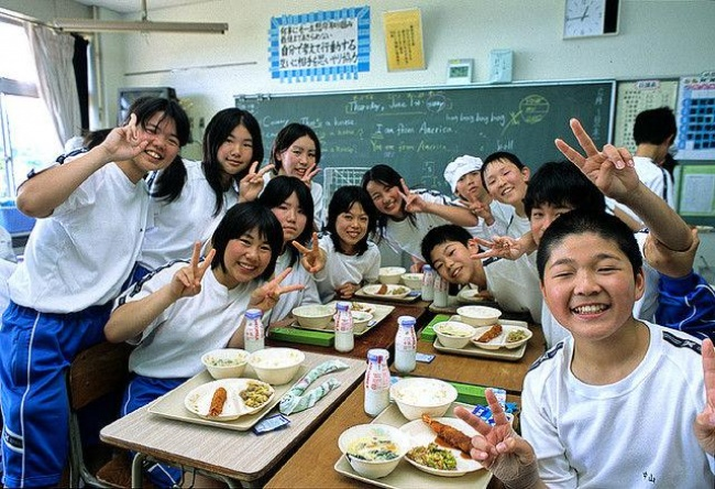 เหตุผล ที่ทำให้ประเทศญี่ปุ่น มีระบบการศึกษาอยู่ในอันดับต้นๆ ของเอเชีย